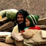 Transhumaince avec les nomades du Maroc