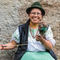 Equateur au rythme des autochtones