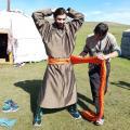 voyage authentique - Mongolie